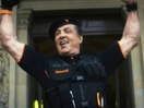 It's Bake or Break with Sylvester Stallone in Epic New Warburtons Film