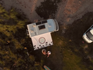 Vita Coco Offers an Escape to Freedom for Pressed Water Launch