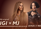 FX's POSE Star MJ Rodriguez Leads New Lexus IS Campaign