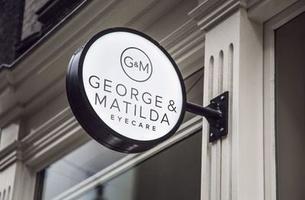 New optical brand George & Matilda Eyecare hires Saatchi & Saatchi Sydney as agency