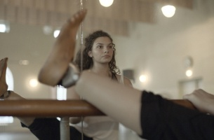 Amputee Dancer Stars in Cinematic AXA Campaign