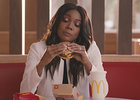 McDonald's Fresh Beef Burgers Are So Good They Make Celebs 'Speechless'