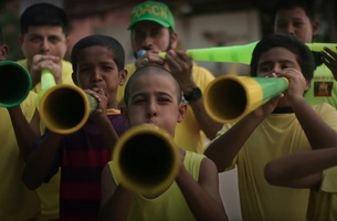 Your Shot: Indian Football Fans Adopt Second Countries for Sony World Cup Spot