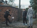 Kids Ask 'Can We Have Our Ball Back?' in Ad Promoting Gambling Awareness