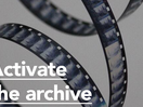 Activate the Archive
