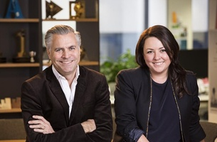 Emily Perrett Elevated to Managing Director Role at Clemenger BBDO Sydney