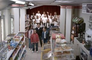 NY Lottery & DDB NY Launch 'Everybody Wins'