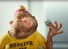 Gio Compario's Pesky Nemesis Returns in New GoCompare Advert