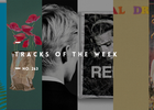 Are You Craving Your Weekly Dose Of New Music? Wait No More...
