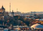 Location Spotlight: Ukrainian Highlights