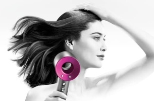 Dyson Launches Supersonic Hair Dryer with Nick Livesey-directed Ad