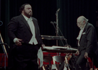Pavarotti Qatar