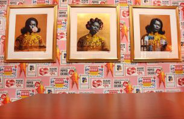 Jealous and COY! Communications Launch 'ART MART!' Featuring Mark Denton Esq's Graphic Work