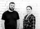 Dig Welcomes Senior Creatives Anna Paine and Owen Bryson