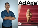 BBDO Guerrero's Arnel Villanueva Wins Global AdAge Competition