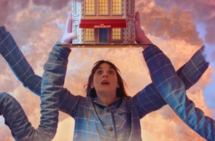 Cheese Dreams Come to Life in Wonderfully Weird Pilgrims Choice Ad