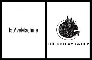 The Gotham Group and 1stAveMachine Form Strategic Partnership