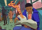 Animation Tells the Musical Story of Rap Legend Nas for Timberland