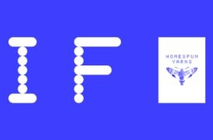Homespun Yarns Announces 2018 Finalists