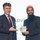 Leo Burnett's Murtaza A. Tajbhoy Becomes First Sri Lankan to Win IAA Champion Award
