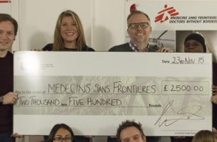 Jungle Donates Its Entire Christmas Gift Budget to Charity