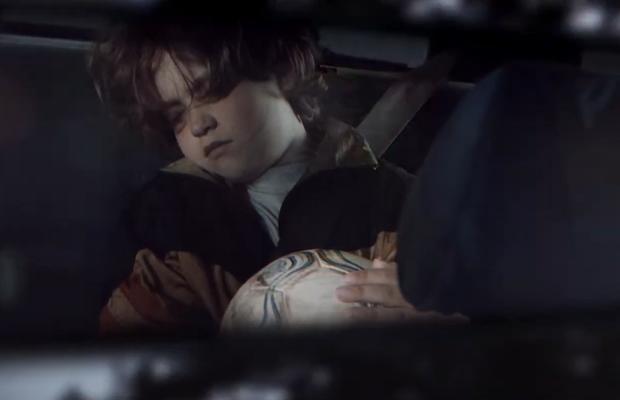Sebastian Strasser Tracks Mum and Son's 30-Year Relationship in Emotive Film for Renault