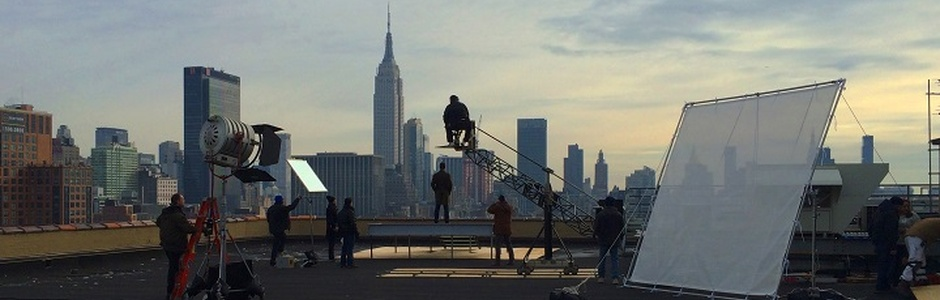 The Big Apple on Screen: Shooting Benefits and Location 'Doubles'