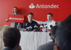 BANK OF ANTANDEC TACKLES  COPYRIGHT INFRINGEMENT CLAIM  IN NEW SANTANDER SPOT