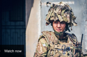 Manners McDade's Ben Foster Scores Season 2 of BBC One Hit Drama 'Our Girl'