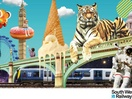 WCRS Encourages Families to Live Big This Summer with South Western Railway