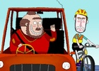 NRMA & Infinity Squared Wave Goodbye to Road Rage with This Catchy Tune