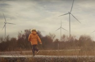 JFK Speaks for Irish Wind Energy in Poignant New Campaign by Rothco