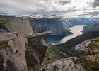 Spellbinding Norway: Shooting in Unspoilt Nature.