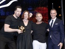 TBWA\Melbourne Takes Home Gold and Silver in Outdoor Lions
