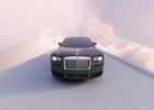 Rolls Royce - Ghost