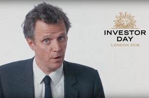 Publicis Groupe Reveals 'Sprint to the Future' Plan
