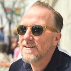 Bruce St. Clair Joins Rattling Stick for UK Representation