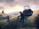 HSA Warns of 'The Dangers' In New Farm Safety Ad