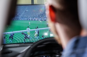 How Nissan's Groundbreaking #ProjectController Is Combining Gaming, Tech, Football & Driving