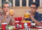 Sid Lee Paris is Seeing Double with Latest KFC France Spot