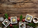 Does the Festive Season Really Start Earlier Every Year?