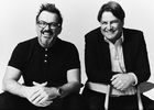 Wunderman Thompson Appoints Bas Korsten and Daniel Bonner as Global CCOs