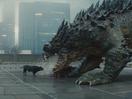 Terrifying Monsters Can't Faze the Money Calm Bull in Latest MoneySuperMarket Ad