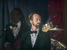 The National Lottery House Band Is on Its Knees in New Rothco Campaign