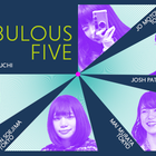 Meet ADFEST's 'Fabulous Five' Directors of 2019 from Australia & Japan