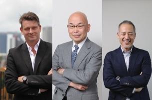 McCann Worldgroup Boosts Leadership Team in Japan