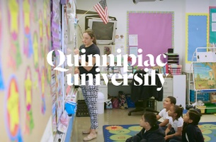 Critical Mass Sends Quinnipiac University To The Top Of The Class With New Website