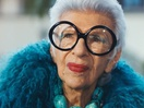 Iris Apfel Is the New Face of Magnum at 97