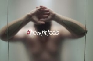 VCCP Sydney Launches #Howfitfeels Social Experiment for Fitness First