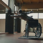 World Champion Wheelchair Fencer Stars in Striking New Toyota Film